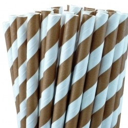 1403202124-b-Chocolate-Brown-Striped-Paper-Straws-250x250
