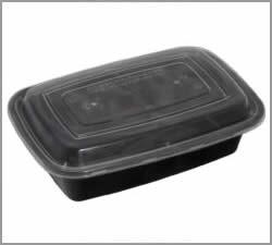 Πλαστικά PP microwave